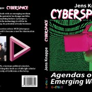 Jens Knappe – Cyberspace Cover